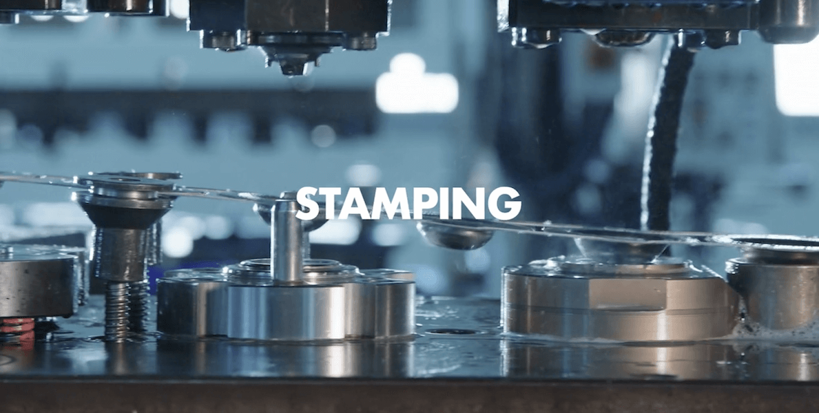 Short-run Stamping vs. Progressive Stamping: What's the Difference?